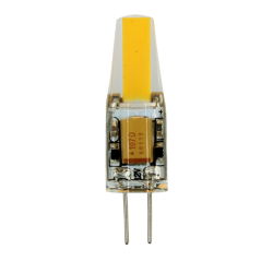 ΛΑΜΠΑ LED G4 1.5W 12V COOL Glou