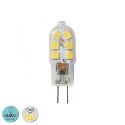 ΛΑΜΠΑ LED G4 2.5W 12V 6000K SPOTLIGHT