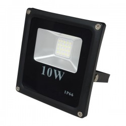 ΠΡΟΒΟΛΕΑΣ LED SMD 10W 3000K SPOTLIGHT