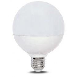 ΛΑΜΠΑ LED GLOBE Φ95 12W E27 3000K SPOTLIGHT