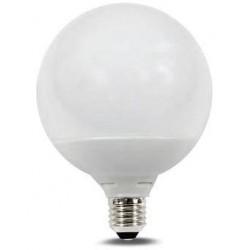 ΛΑΜΠΑ LED GLOBE Φ120 16W E27 DAYLIGHT SPOTLIGHT