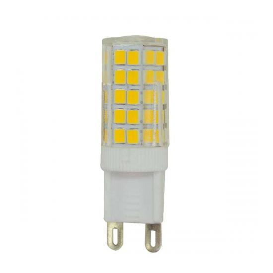 ΛΑΜΠΑ LED G9 5W 3000K SPOTLIGHT