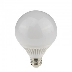ΛΑΜΠΑ LED GLOBE Φ95 12W E27 3000K EUROLAMP