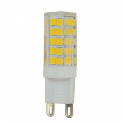 ΛΑΜΠΑ LED G9 5W 4000K SPOTLIGHT