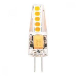 ΛΑΜΠΑ LED 2W G4 12V EUROLAMP 2700K