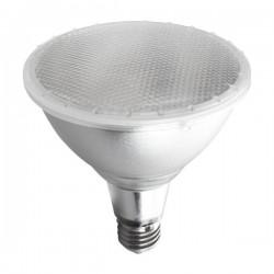 ΛΑΜΠΤΗΡAΣ LED E27 15W 3000K PAR 38