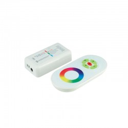 Touch Controller RGB 12V 3x6A RF