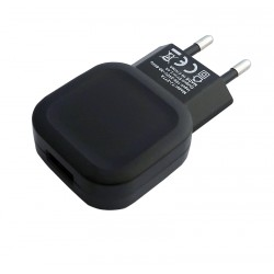 UNIVERSALL WALL CHARGER USB 2,4A