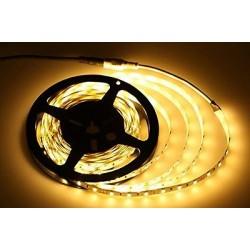 ΤΑΙΝΙΑ LED 4.8W 2700K IP20 60LED/m