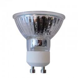 ΛΑΜΠΑ ECO 28W GU10 230V EUROLAMP